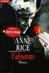 Falsetto - Anne Rice
