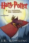 Harry Potter e la camera dei segreti - Serena Riglietti, Marina Astrologo, J.K. Rowling