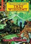 Trzy wiedźmy - Pratchett Terry
