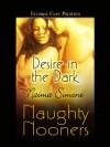 Desire in the Dark - Naima Simone