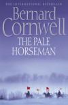 The Pale Horseman (The Saxon Stories, #2) - Bernard Cornwell