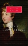 David Copperfield (Everyman's Library Classics, #31) - Charles Dickens, G.K. Chesterton, Phiz