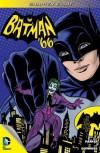 Batman '66 #8 - Jeff Parker, Joe Quinones
