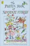 The Puffin Book of Nonsense Stories - Quentin Blake