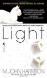Light - M. John Harrison
