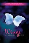 Wings (Wings,  #1) - Aprilynne Pike