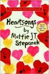 Heartsongs - Mattie J.T. Stepanek