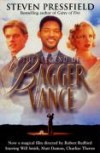 The Legend of Bagger Vance - Steven Pressfield