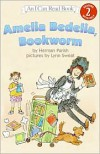 Amelia Bedelia, Bookworm (Turtleback School & Library Binding Edition) (I Can Read Books: Level 2 (Pb)) - Herman Parish, Lynn Sweat