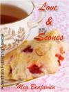 Love & Scones - Meg Benjamin