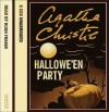 Hallowe'en Party - Agatha Christie, Hugh Fraser