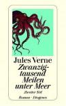 Zwanzigtausend Meilen unter dem Meer. Roman: Zwanzigtausend Meilen unter Meer 2: BD 2 - Jules Verne