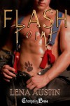 Flash Point - Lena Austin