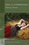 Tess of the d'Urbervilles - Thomas Hardy, David Galef