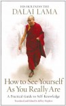 How to See Yourself as You Really Are: A Practical Guide to Self-Knowledge - Dalai Lama XIV, Jeffrey Hopkis
