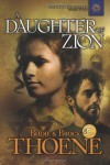 A Daughter of Zion - Bodie Thoene, Brock Thoene
