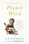 Planet Word - J. P. Davidson