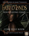 Fabled Lands Role Playing Game - Dave Morris