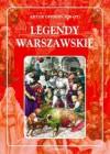 Legendy warszawskie - Artur Oppman