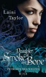Zwischen den Welten - Daughter Of Smoke And Bone -