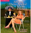 Are You There Vodka Its Me 6d (CD-Audio) - Common - Read by Chelsea Handler By (author) Chelsea Handler
