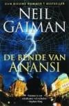 De bende van Anansi - Emmy van Beest, Neil Gaiman
