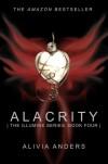 Alacrity - Alivia Anders