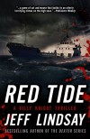 Red Tide: A Billy Knight Thriller (Billy Knight Thrillers) - Jeff Lindsay
