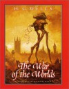 The War of the Worlds (Books of Wonder) - H. G. Wells