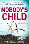 Nobody's Child - Victoria Jenkins