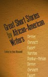 Great Short Stories by African-American Writers - Bob Blaisdell