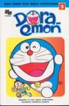 Doraemon Buku Ke-3 - Fujiko F. Fujio