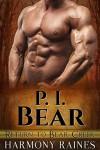 P.I. Bear (Return to Bear Creek Book 7) - Harmony Raines