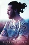 9 Letters - Blake Austin
