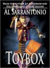 Toybox - Al Sarrantonio