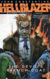 Hellblazer: The Devil's Trenchcoat - Peter Milligan, Simon Bisley