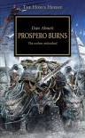 Prospero Burns - Dan Abnett