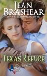 Texas Refuge - Jean Brashear