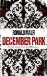 By Ronald Malfi December Park [Paperback] - Ronald Malfi