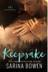 Keepsake (True North Book 3) - Sarina Bowen