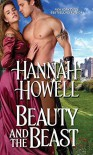 Beauty and the Beast by Howell, Hannah (2015) Mass Market Paperback - Hannah Howell