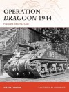 Operation Dragoon 1944: France's other D-Day - Steven J. Zaloga, John White