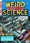 The EC Archives: Weird Science, Vol. 4 - Al Feldstein