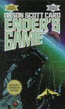 (Ender's Game (Revised)) By Card, Orson Scott (Author) mass_market on (07 , 1994) - Orson Scott Card