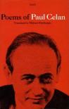 Poems of Paul Celan - Paul Celan, Michael Hamburger