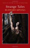 Strange Tales - Rudyard Kipling