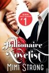 Typist #1, Working for the Billionaire Novelist - Mimi Strong