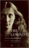 The Luminist: A Novel - David Rocklin,  Jacquelyn Mitchard (Introduction)