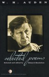 Selected Poems - W.H. Auden, Edward Mendelson