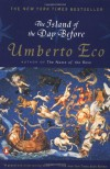 The Island of the Day Before - Umberto Eco, William Weaver